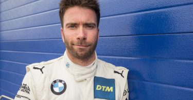 Philipp Eng sim-racing BMW Motorsport