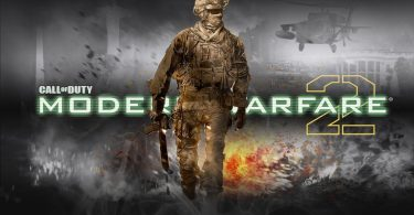 Call of Duty Modern Warfare 2 remastered