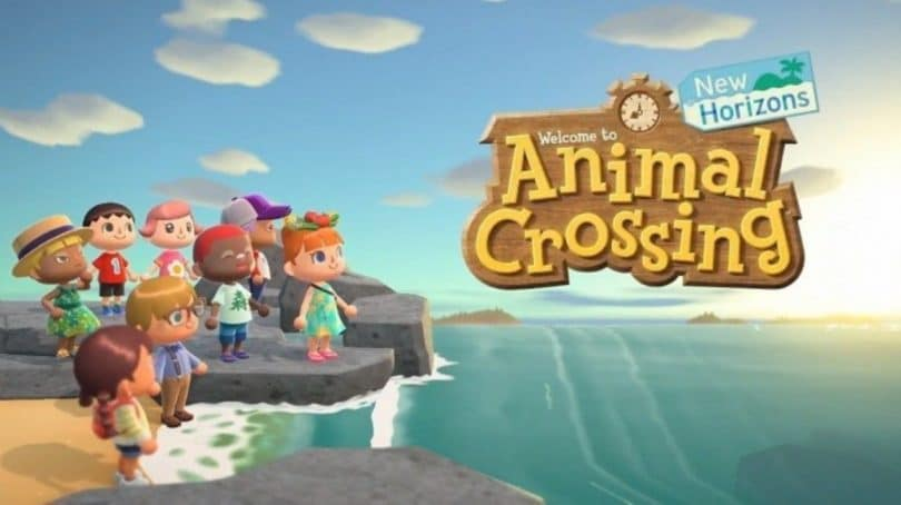 animal crossing new horizons classifica giochi