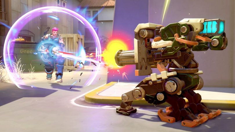 bastion zarya overwatch guida per nabbi nabbi.it