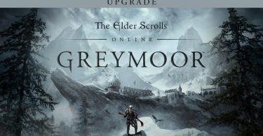 The Elder Scrolls Online Greymoor MMORPG
