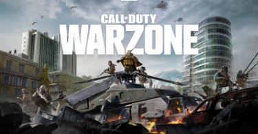 Call Of Duty Warzone FPS Battle Royale