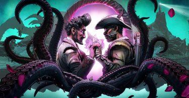 Borderlands 3 armi amori tentacoli