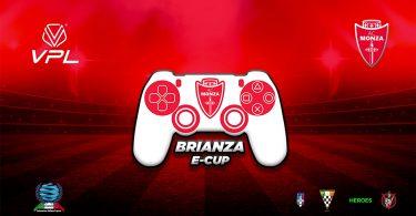 brianza e cup logo federesports