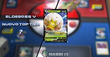 TCG Lab 4 Eldegoss Pokémon