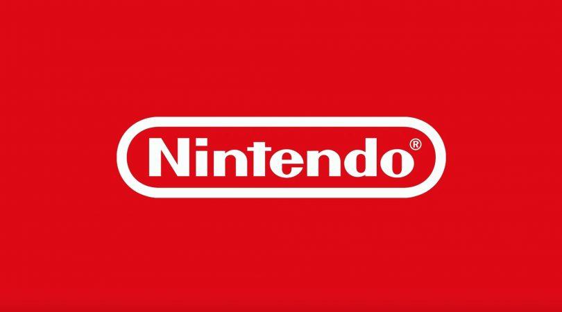 nintendo official logo