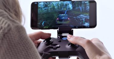 project xcloud xbox cloud gaming