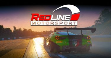 red line motorsport 12h suzuka simracing