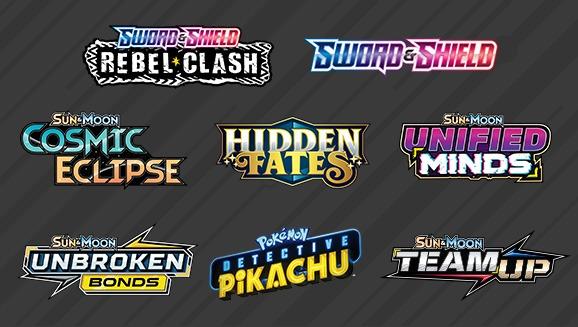 Rotazione TCG Pokémon 2021 (Standard): parliamone