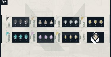 valorant ranks
