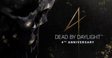 dead by daylight anniversario