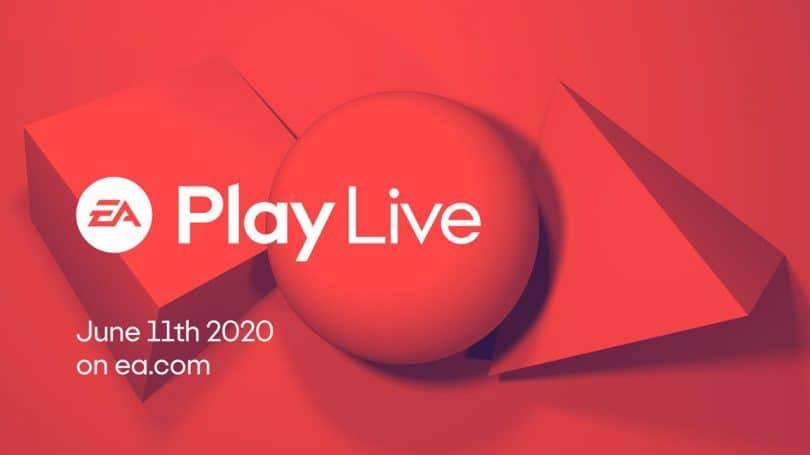 ea play live 2020 annuncio