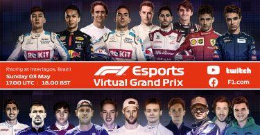 f1 esports virtual gp brazil interlagos