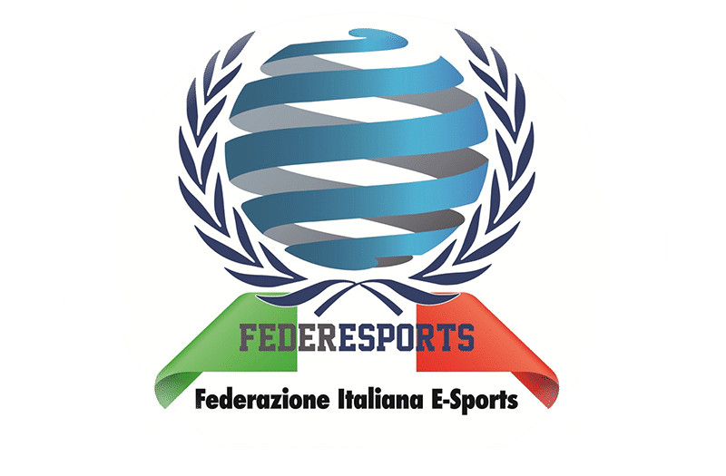 logo federesports