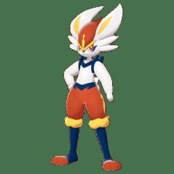 cinderace rillaboom inteleon Pokemon spada e scudo vgc20