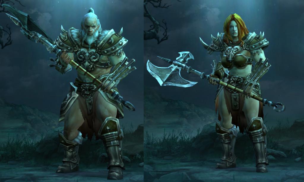 Diablo 3 Guida Nabbi Barbaro