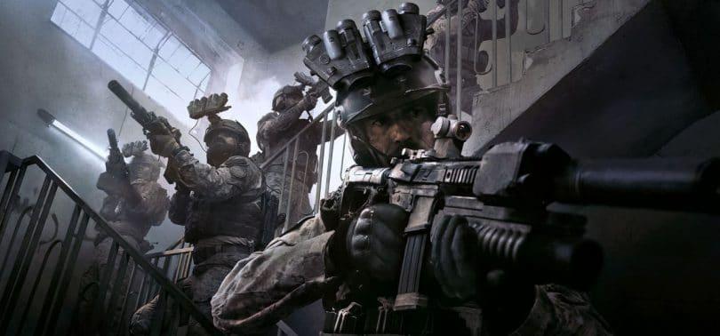 call of duty 2020 modern warfare