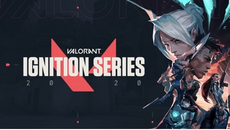 valorant ignition series #1