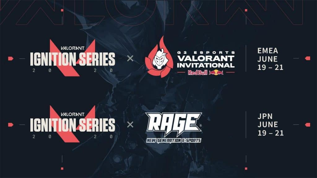 valorant ignition series #2