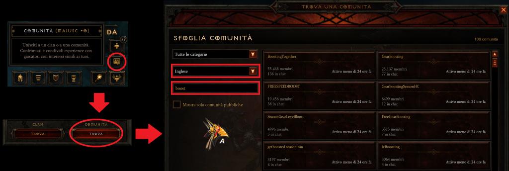 Arrivare velocemente al livello 70 Diablo 3 Guida Nabbi comunità