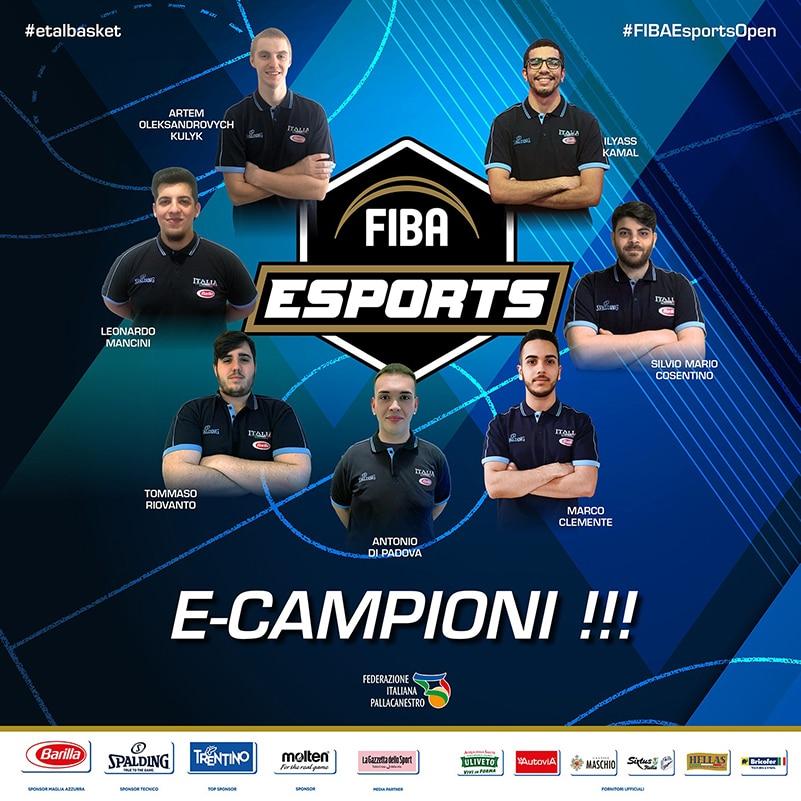 enazionale nba nk20 fiba european open esports