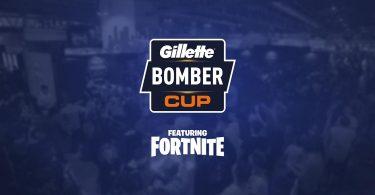 fortnite gillette bomber cup 2020
