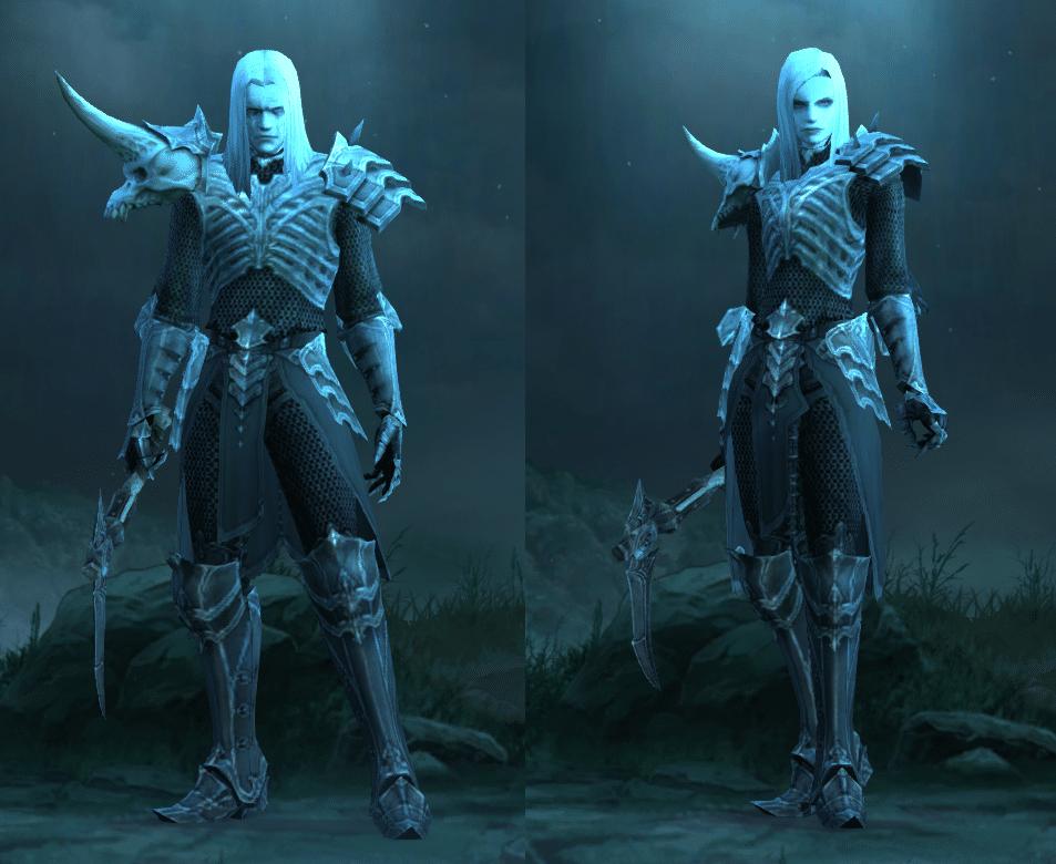 Diablo 3 Guida Nabbi Negromante