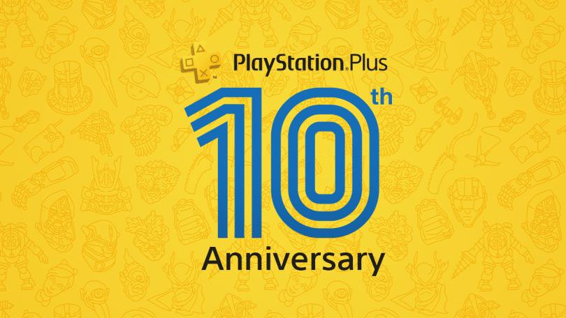 playstation plus titoli 10 anni