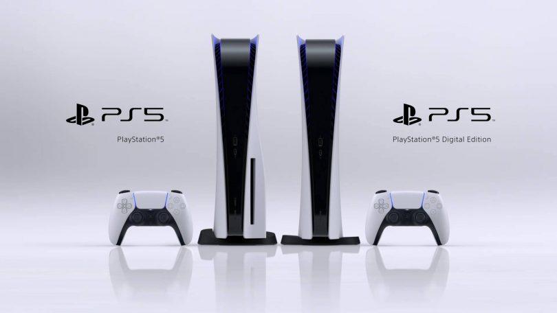 PlayStation 5 modelli