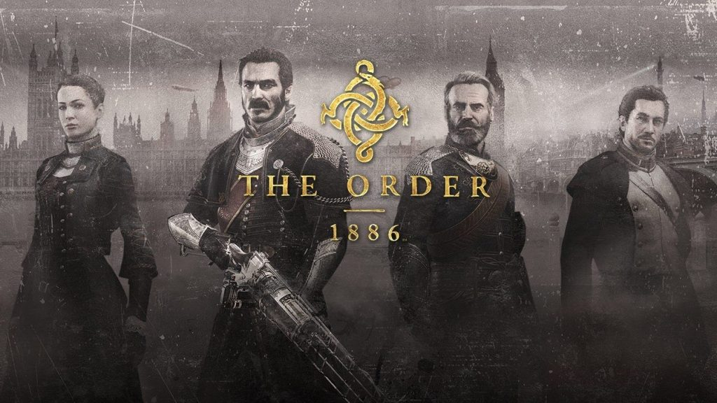 ready at dawn the order 1886 facebook