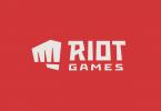 scandalo riot games logo