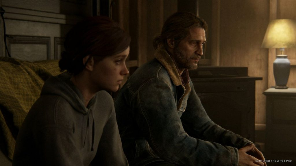 Ho finito The Last Of Us 2: parliamone! (No Spoiler)