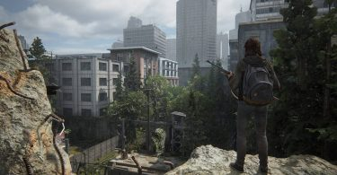 The Last Of Us 2 Ellie