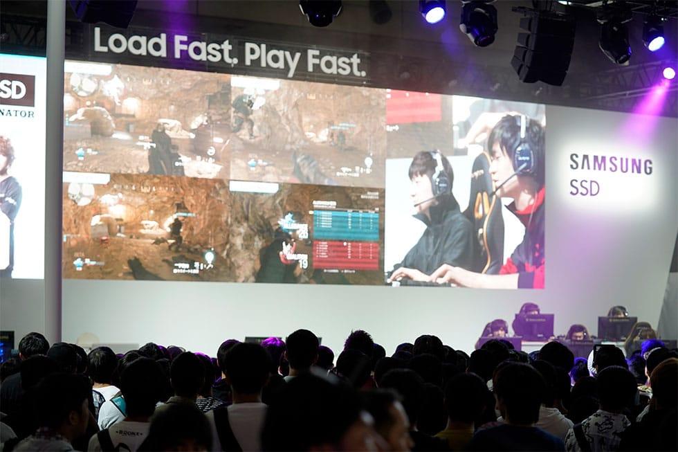 tokyo game show 2020 date annuncio online