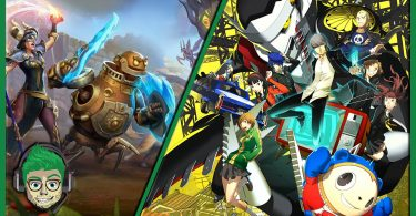 torchlight III persona 4 steam release