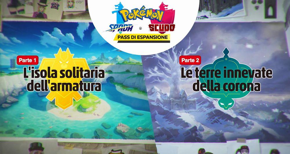 Pokémon Spada e Scudo 1.2.1: svelato il mistero della patch!