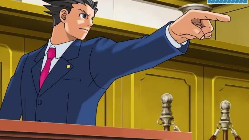 ace attorney scrittore direttore abbandona takeshi yamazaki