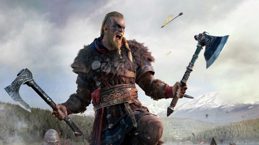 assassin's creed valhalla leak gameplay 30 minuti
