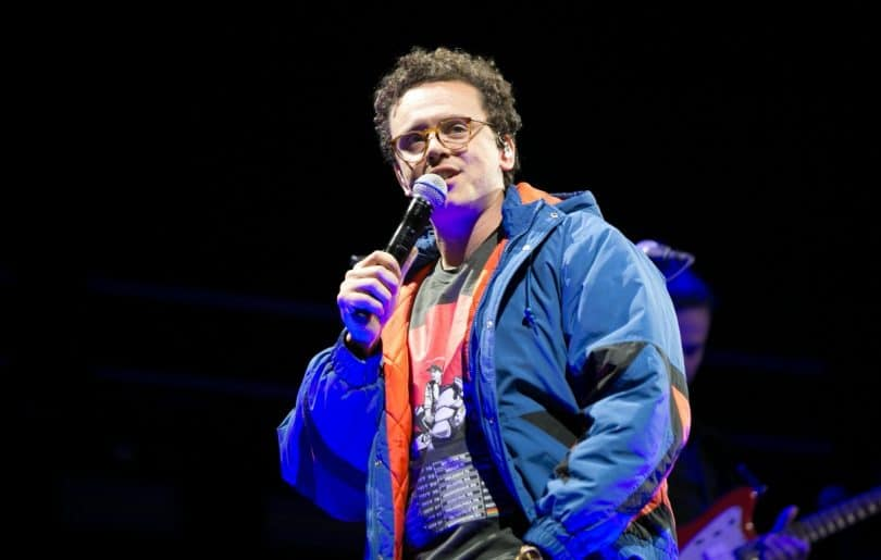logic cantante twitch
