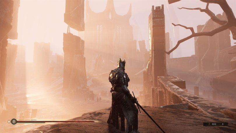 mortal shell open beta aperta a tutti epic games store