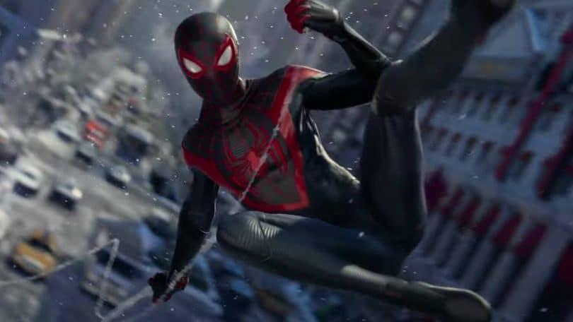spider-man miles morales bundle marvels spiderman reddit rumor