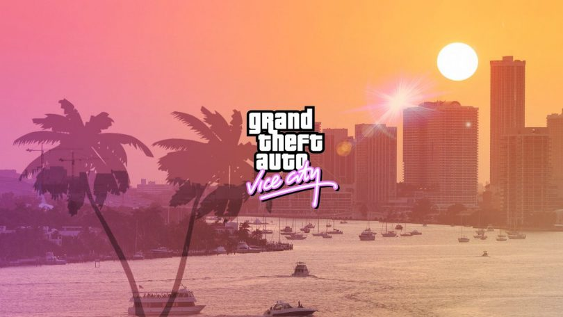 Grand Theft Auto VI GTA Vice City dominio