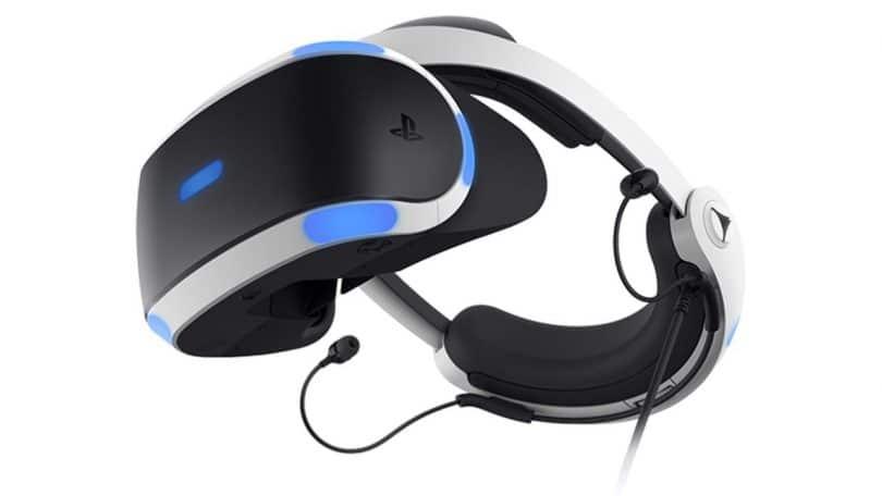 Ps vr next gen sony nuovo visore realtà virtuale