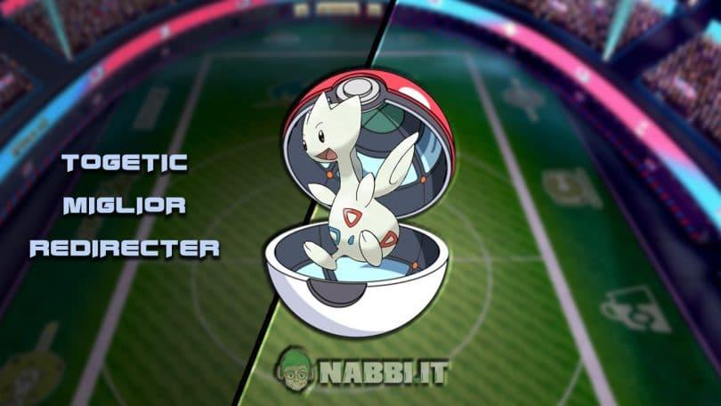 Via Vittoria guida vgc20 Pokemon Togetic