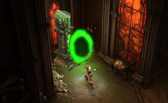 diablo portale prove