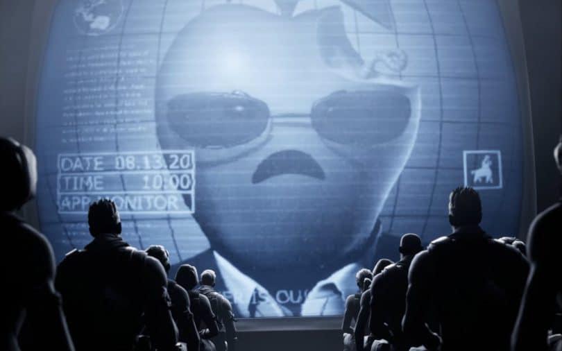 epic games apple tribunale corte fortnite unreal engine ue