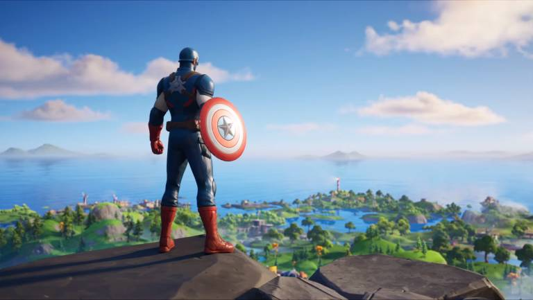 fortnite capitolo 2 stagione 4 ios macos apple epic games