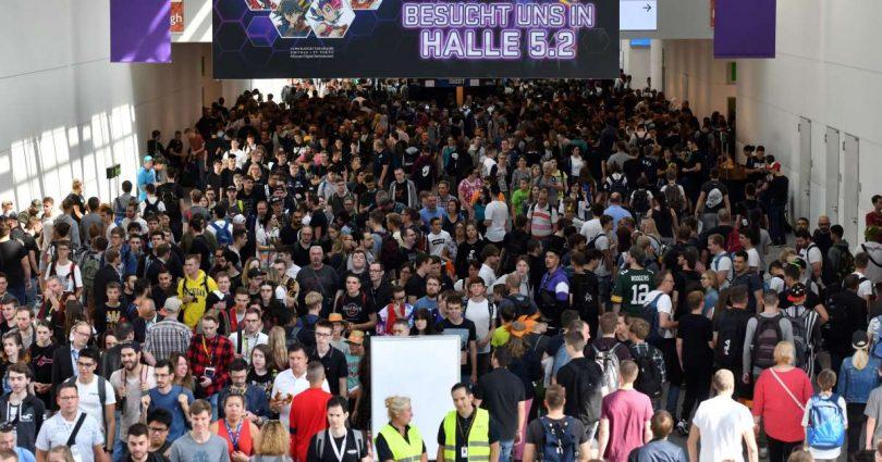 gamescom 2020 date eventi