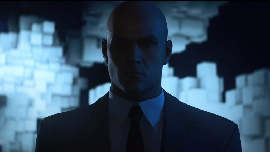 hitman 3 epic games store esclusiva pc