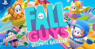 Fall Guys Stagione 3